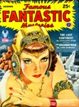 Famous Fantastic Mysteries, December 1944