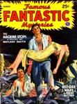 Famous Fantastic Mysteries, Marrch 1945