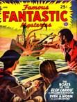 Famous Fantastic Mysteries, June 1945