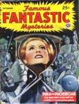 Famous Fantastic Mysteries, September 1945