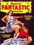 Famous Fantastic Mysteries, April 1946
