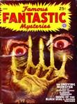 Famous Fantastic Mysteries, June 1944