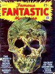 Famous Fantastic Mysteries, August 1946
