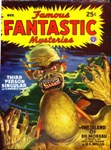 Famous Fantastic Mysteries, October 1946