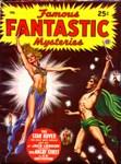 Famous Fantastic Mysteries, February 1947