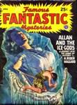 Famous Fantastic Mysteries, April 1947