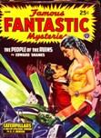 Famous Fantastic Mysteries, June 1947