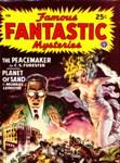 Famous Fantastic Mysteries, February 1948