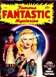 Famous Fantastic Mysteries, August 1948