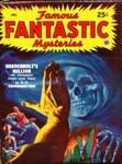 Famous Fantastic Mysteries, December 1948