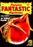 Famous Fantastic Mysteries, February 1949