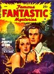 Famous Fantastic Mysteries, June 1949