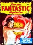 Famous Fantastic Mysteries, August 1949