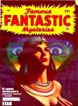 Famous Fantastic Mysteries, February 1950