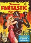 Famous Fantastic Mysteries, June 1950