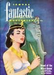 Famous Fantastic Mysteries, January 1951