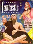 Famous Fantastic Mysteries, December 1951