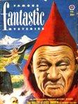Famous Fantastic Mysteries, February 1952