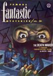 Famous Fantastic Mysteries, April 1952