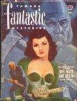 Famous Fantastic Mysteries, June 1952