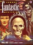Famous Fantastic Mysteries, December 1952