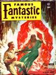 Famous Fantastic Mysteries, February 1953