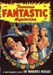 Famous Fantastic Mysteries, April 1953