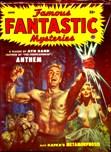 Famous Fantastic Mysteries, June 1953