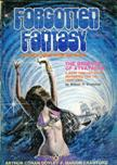 Forgotten Fantasy, October 1970
