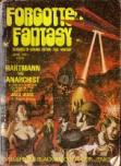 Forgotten Fantasy, June 1971
