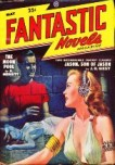 Fantastic Novels, May 1948