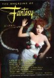 Magazine of Fantasy, Fall 1949