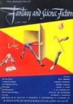 Magazine of Fantasy, Fall 1950