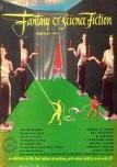 Magazine of Fantasy, February 1951