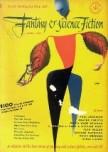 Magazine of Fantasy, April 1951