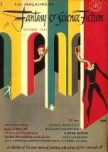 Magazine of Fantasy, October 1951