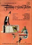 Magazine of Fantasy, April 1952