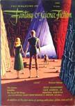 Magazine of Fantasy, June 1952