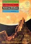 Magazine of Fantasy, March 1953