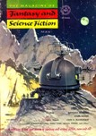 Magazine of Fantasy, May 1953