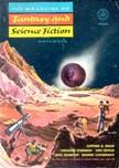 Magazine of Fantasy, November 1953