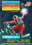 Magazine of Fantasy, December 1953