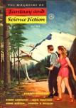 Magazine of Fantasy, June 1954