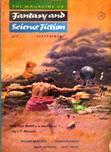 Magazine of Fantasy, September 1954