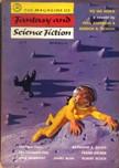 Magazine of Fantasy, March 1955