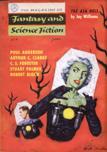 Magazine of Fantasy, June 1956