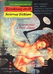 Magazine of Fantasy, November 1956