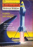 Magazine of Fantasy, January 1957