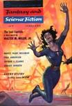 Magazine of Fantasy, February 1957