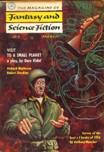 Magazine of Fantasy, March 1957